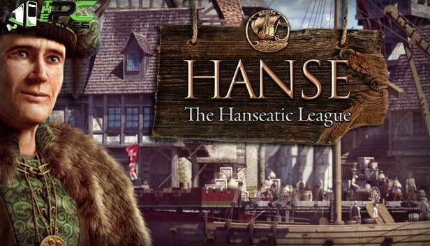 Hanse The Hanseatic League free download