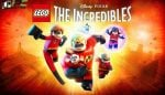Lego The Incredibles free download