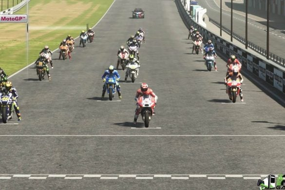 MotoGP 15 Complete Edition PC Game Repack Free Download
