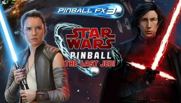 Pinball FX3 Star Wars Pinball The Last Jedi Free Download
