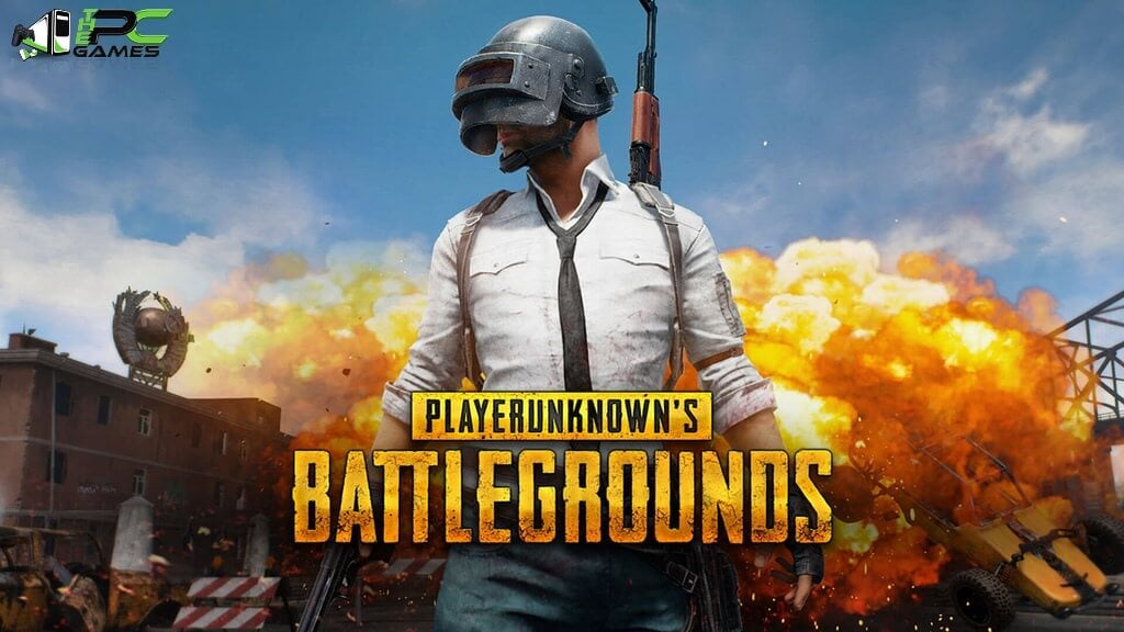 Playerunknown's Battleground game download
