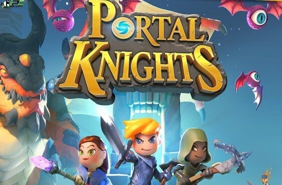 Portal Knights Creators Free Download