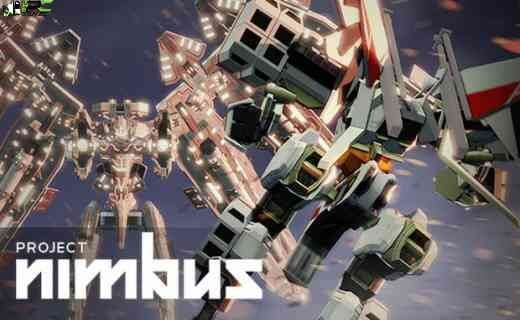 Project Nimbus Alien Survival Free Download