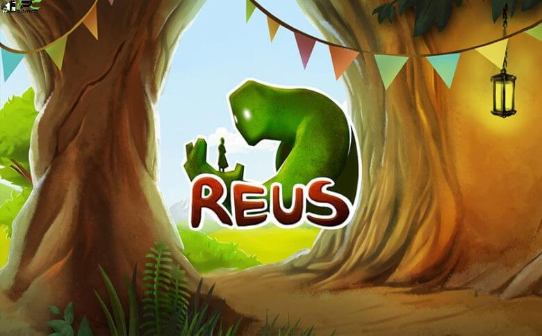 Reus Fifth Anniversary Free Download