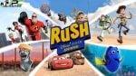 Rush A Disney Pixar Adventure game free download