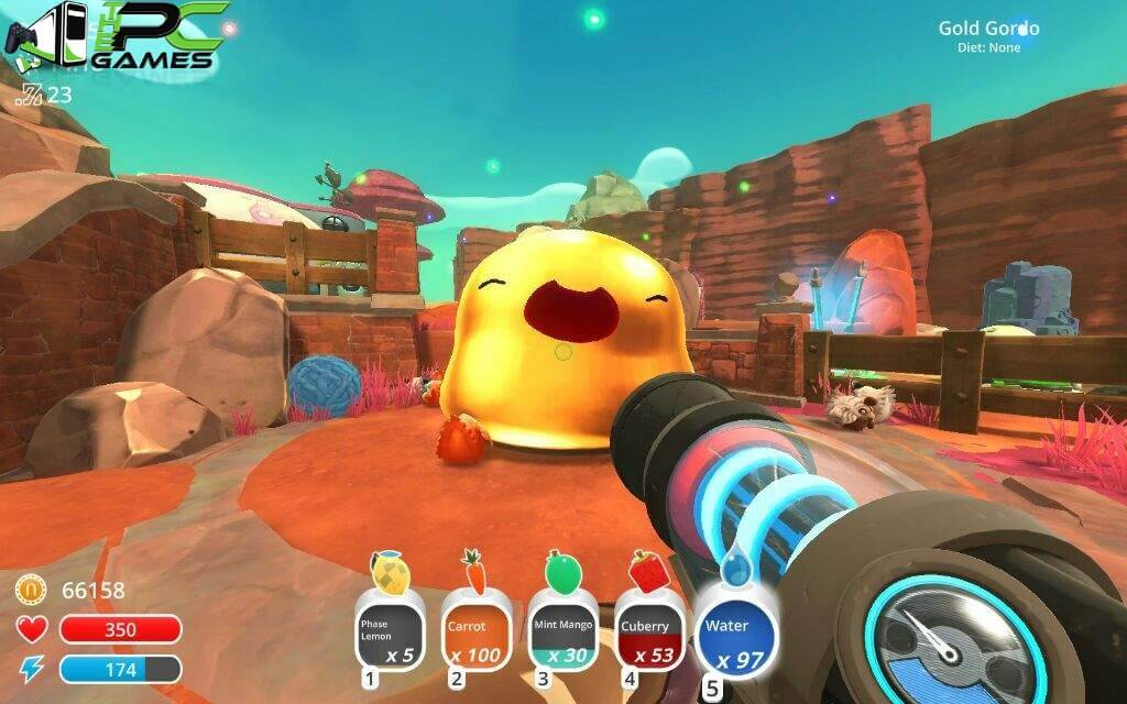 Slime rancher gameplay download | Slime Rancher PC Game Free