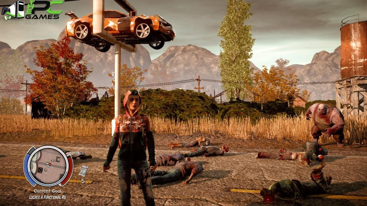 state of decay pc download compressed