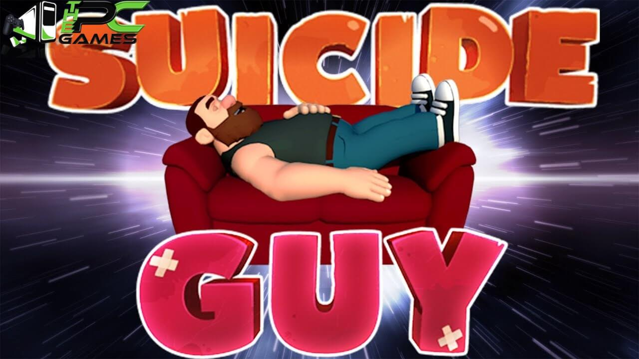 Suicide Guy Sleepin Deeply free download