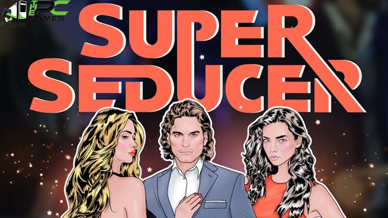 Super Seducer pc free download
