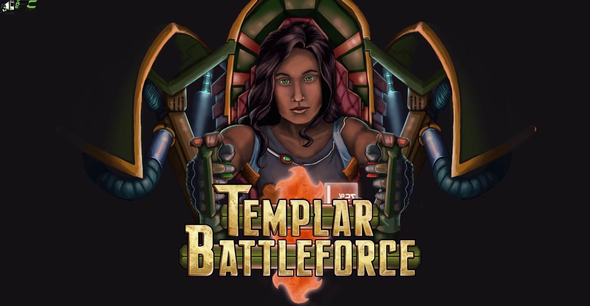 Templar Battleforce Free Download