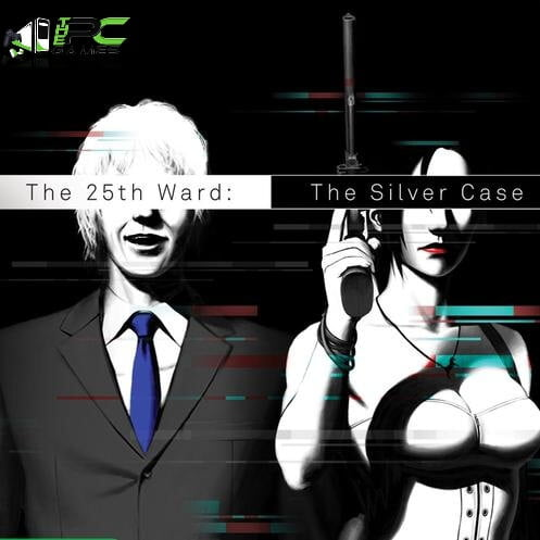 The 25th Ward The Silver Case Digital game download