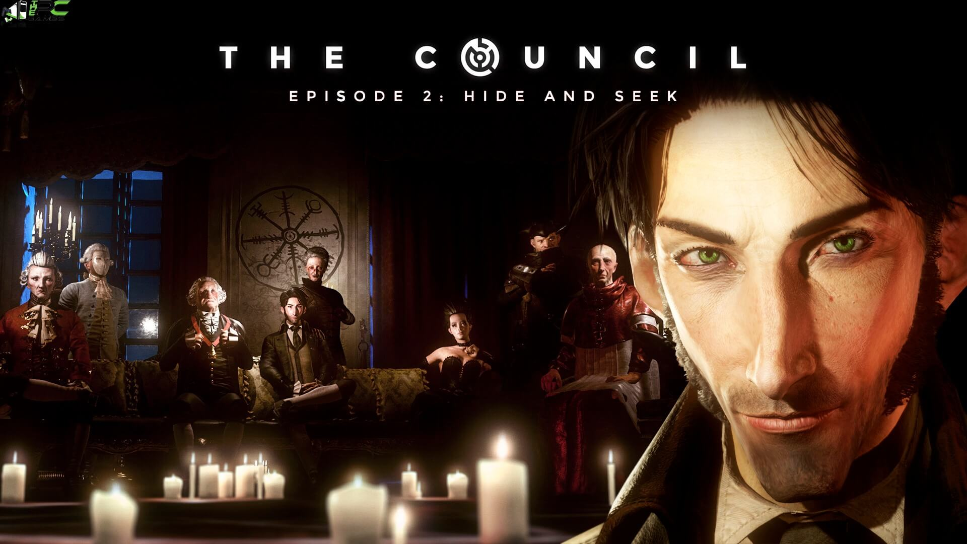 The Council Episode 2 Free Download