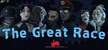 The Great Race Free Download
