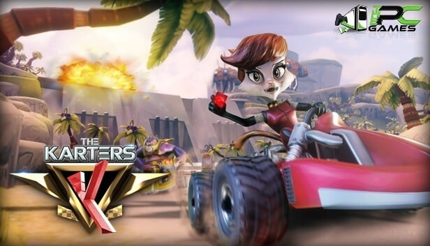 The Karters game free download