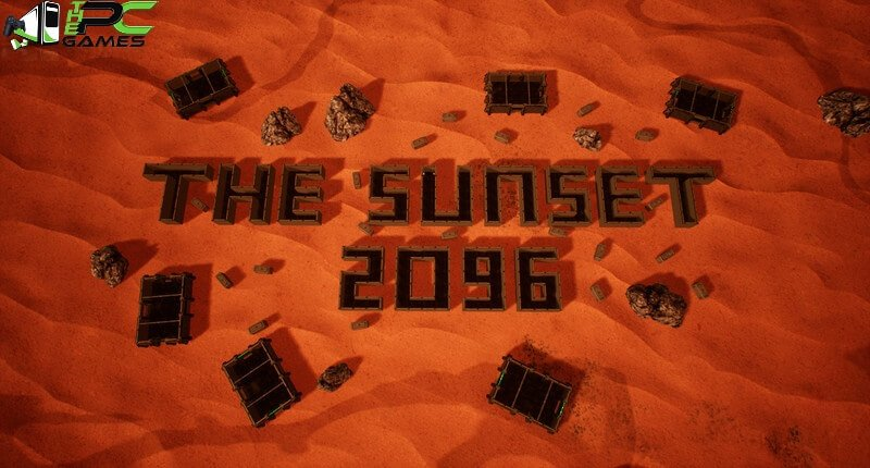 The Sunset 2096 pc free download