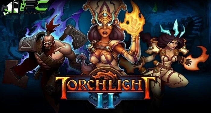 Torchlight game free download