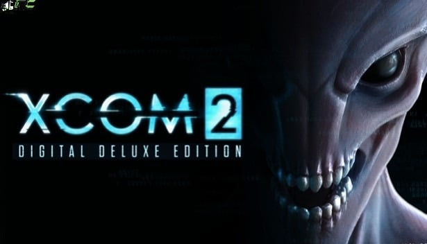 XCOM 2 Digital Deluxe Edition Free Download