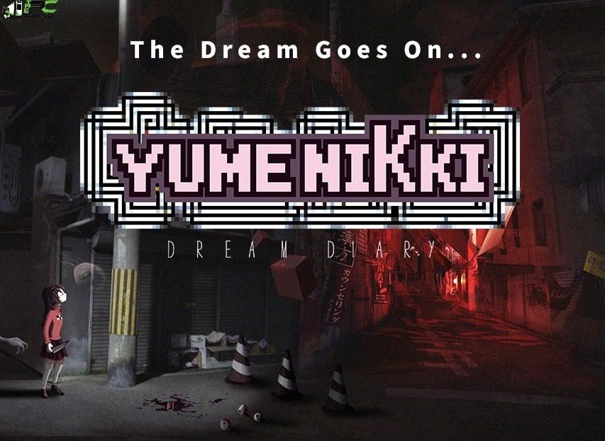 YumeNikki Dream Diary Free Download