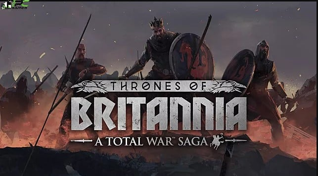 A Total War Saga Thrones of Britannia Free Download