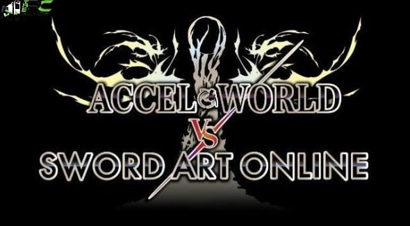 Accel World Vs. Sword Art Online Deluxe Edition pc game free download