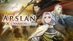 Arslan The Warriors Of Legend free download