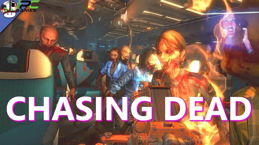 Chasing Dead free download