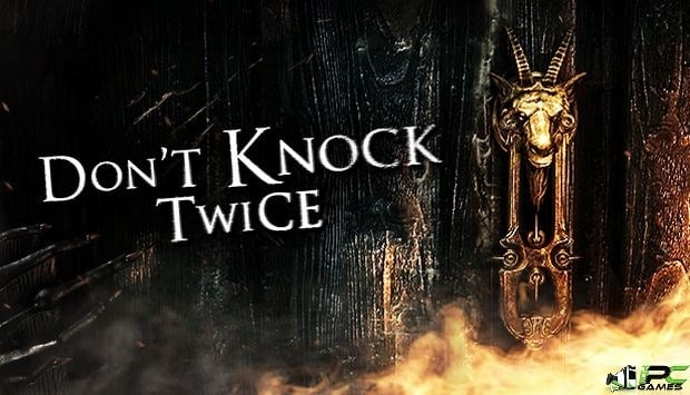 Don't Knock Twice game free download