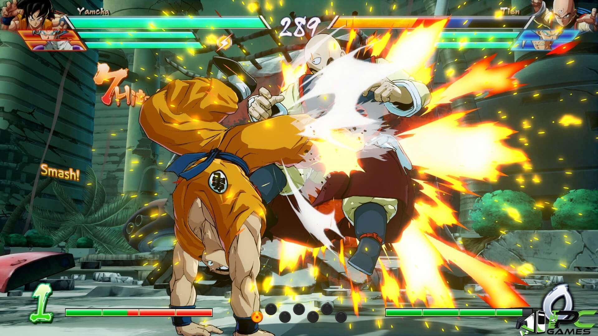 Top 15 Best Dragon Ball Games, Ranked - Twinfinite