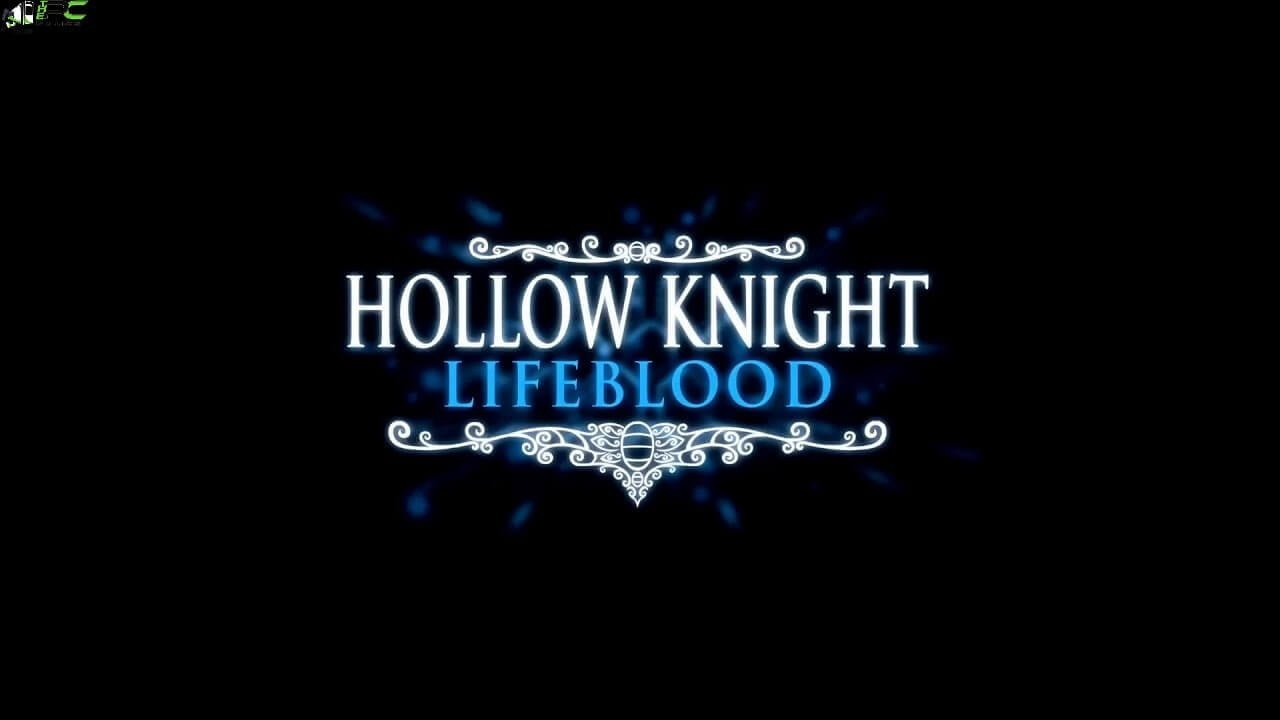 Hollow Knight Lifeblood Free Download
