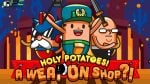 Holy Potatoes A Weapon shop pc game free download free download