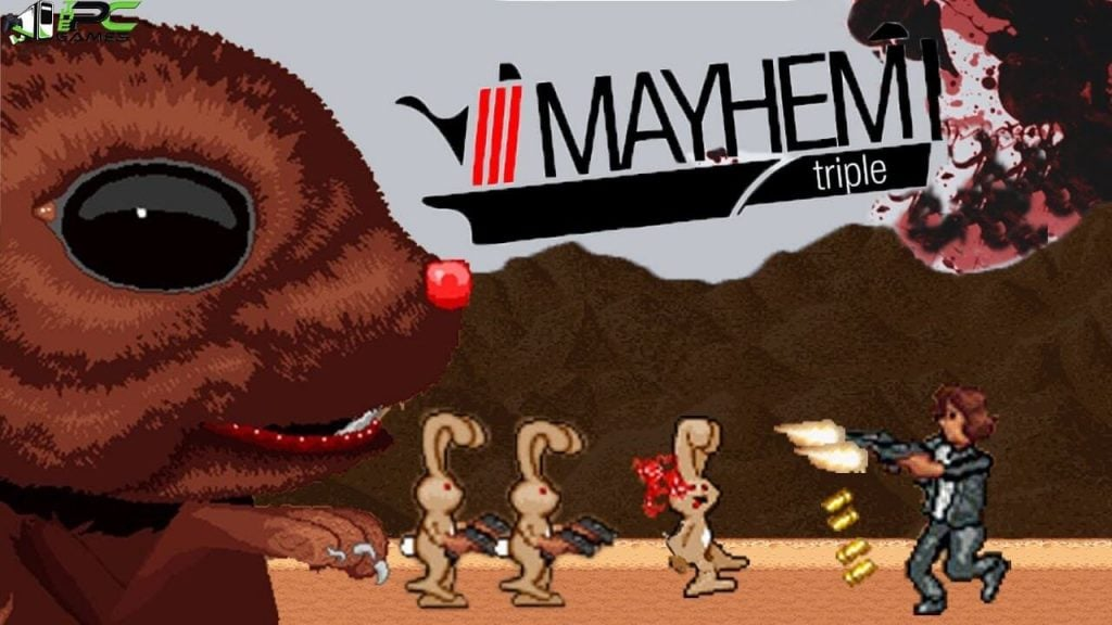 Mayhem Triple free download