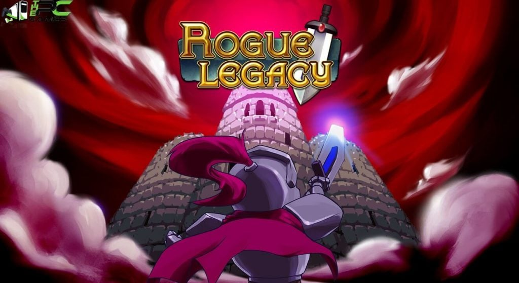 Rogue Legacy game download