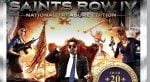 Saints Row IV Game of the Century Free Download