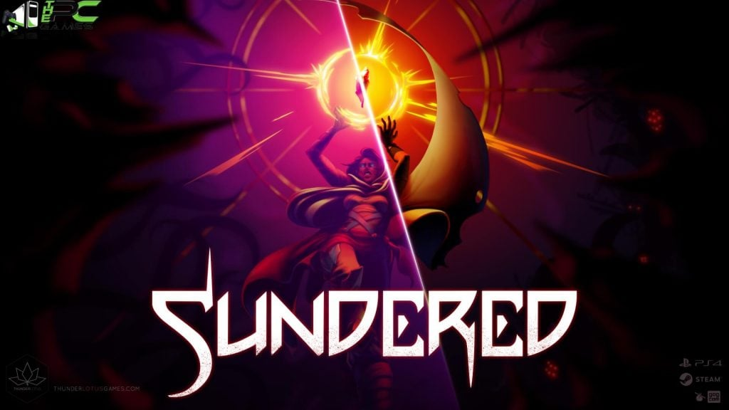 Sundered Finisher game free