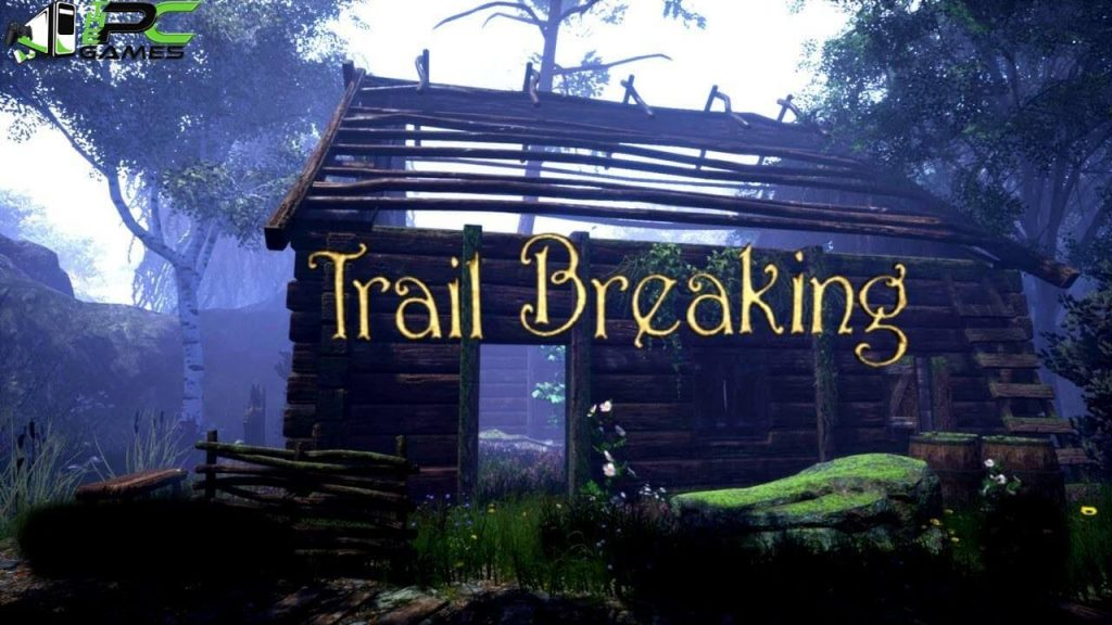 Trail Breaking PC game download