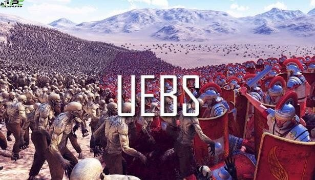Ultimate Epic Battle Simulator Free Download