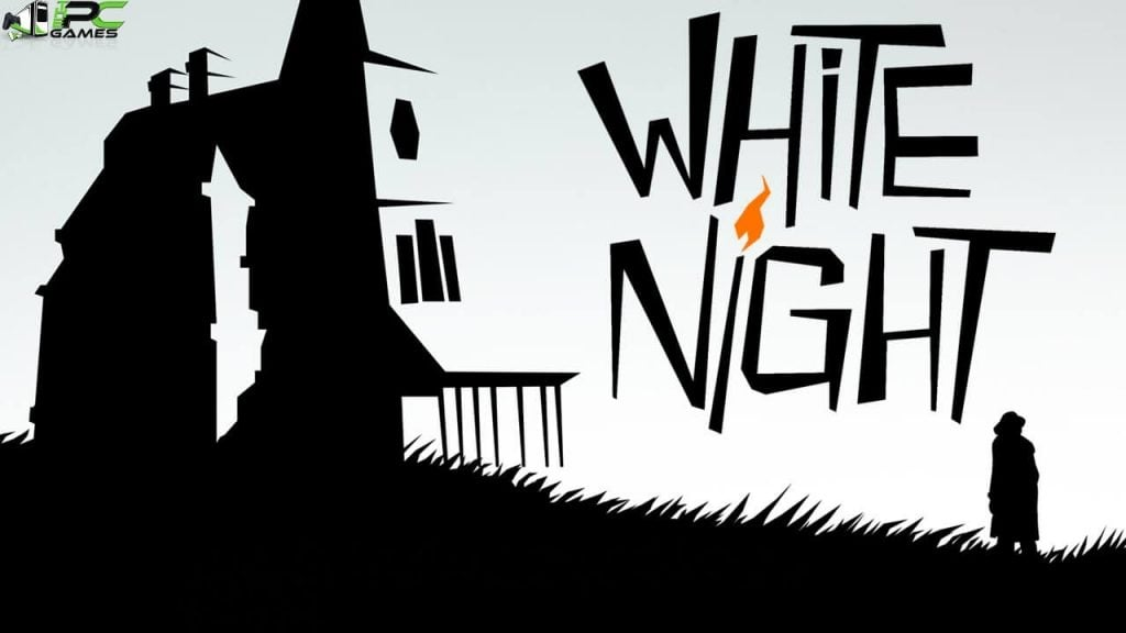 White Night game free download