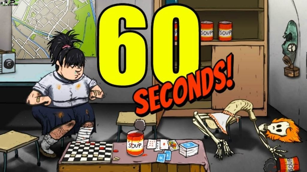 60 Seconds Dolores Free Download