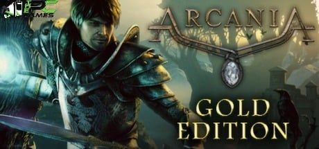 ArcaniA Gold Edition download