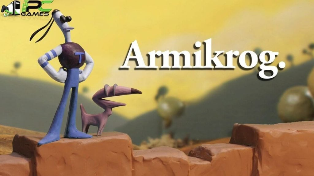 Armikrog game free download