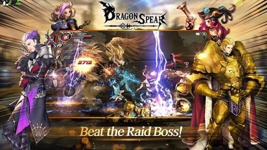 Dragon Spear Free Download