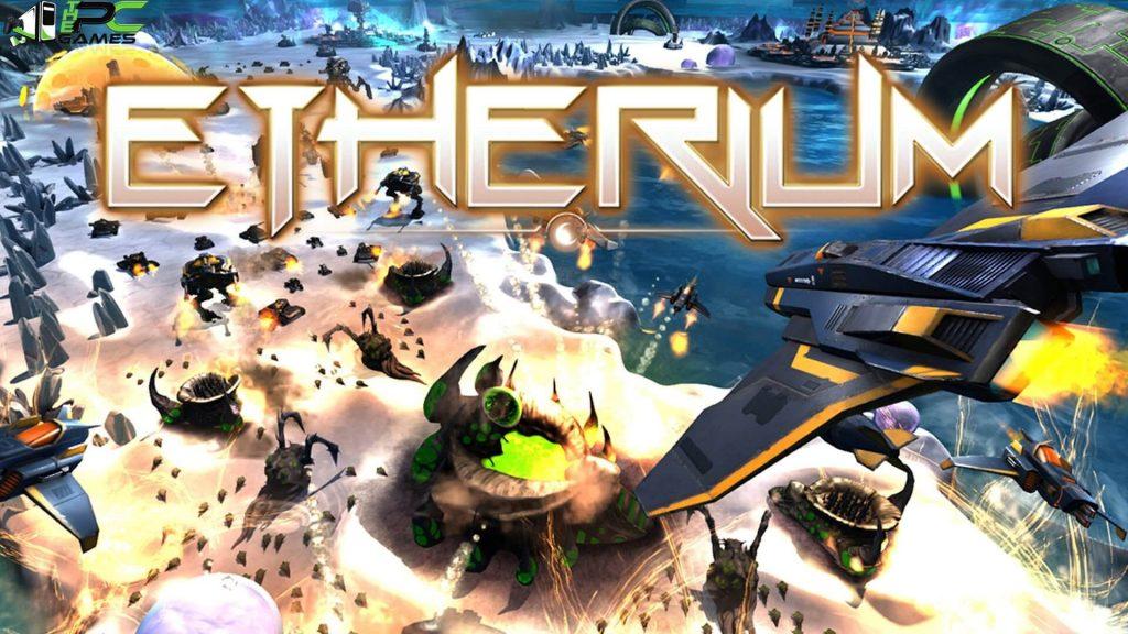 Etherium game free download