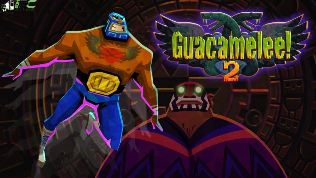 guacamelee 2 free download