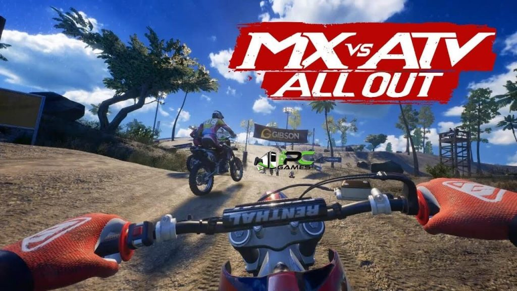 MX vs. ATV All Out free download