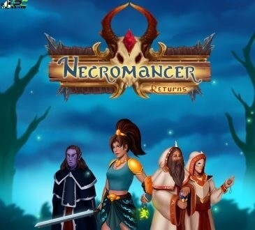 Necromancer Returns Free Download