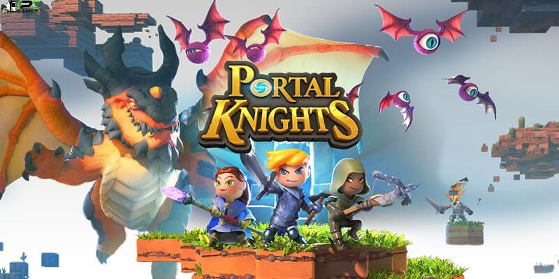 Portal Knights Villainous Free Download