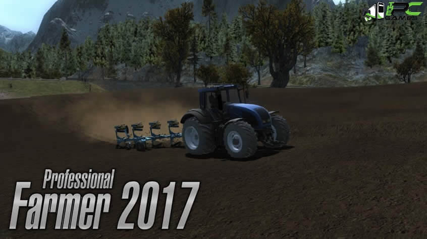 Professional Farmer 2017 pc game free download 01
