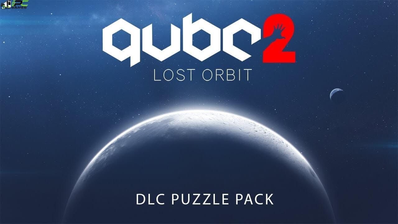 Q.U.B.E. 2 Lost Orbit Free Download