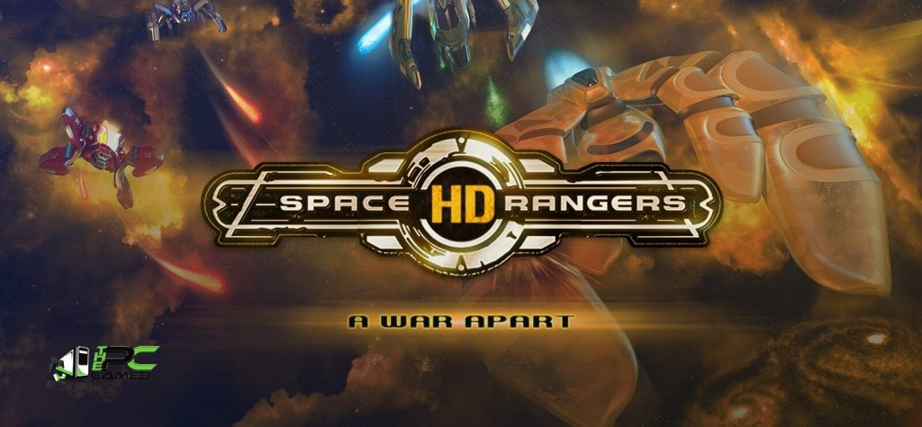 Space Rangers HD A War Apart game free download