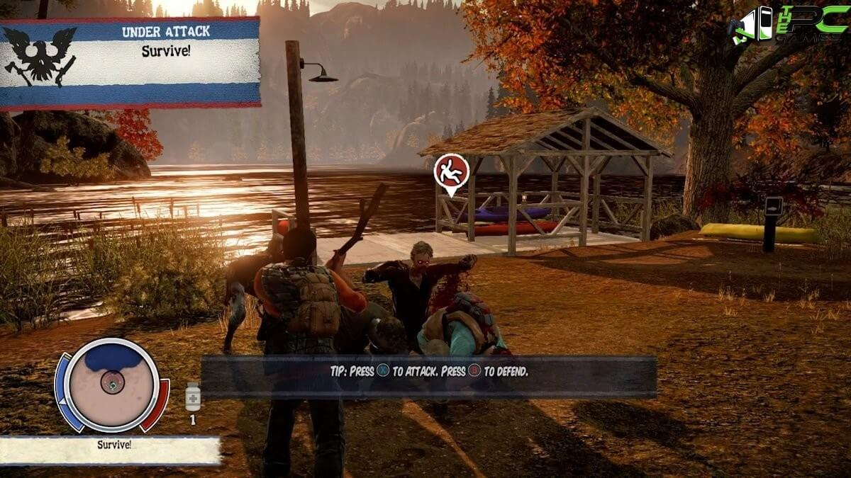 state of decay yose download